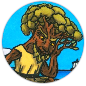 Oneiropolis Compendium: Tree of Words